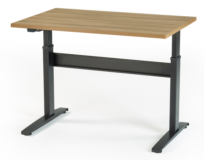 best adjustable height desk reviews