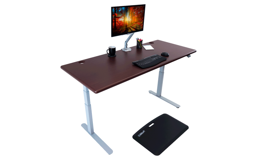 lander standing desk reviews