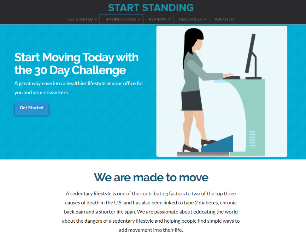 top rated sit-stand desks