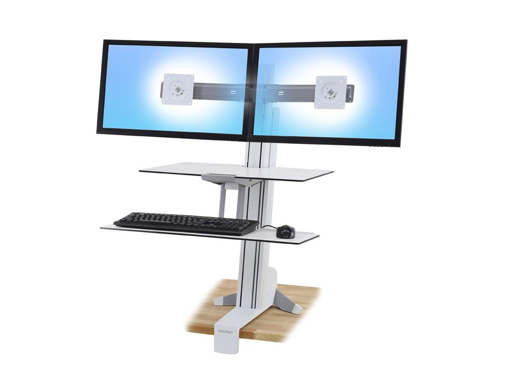 workfit-s standing desk review