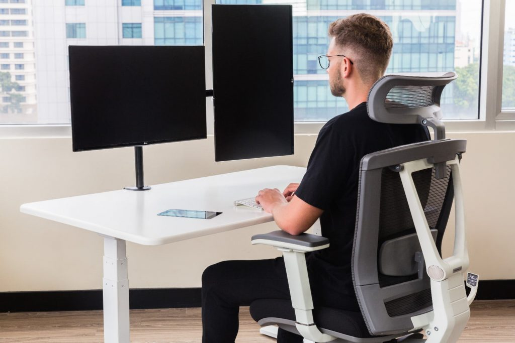 smartdesk 3 standing desk reviews