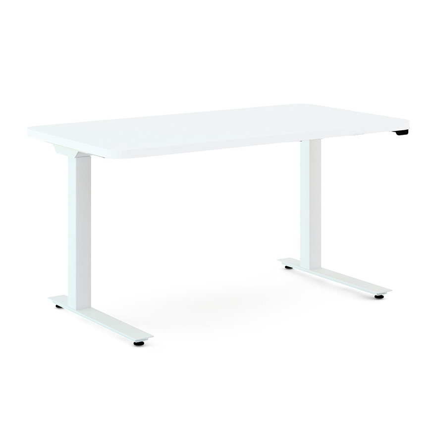 knoll hipso standing desk review